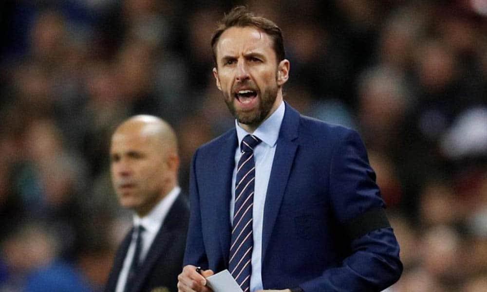 เซาธ์เกต ส่ายหัวระบบ VAR ยังไม่ชัดเจน หลัง อังกฤษ โดน อิตาลี ตีเสมอ 1-1